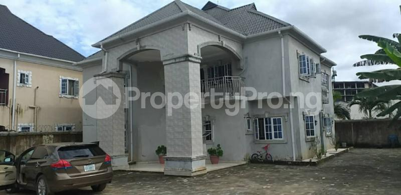 5 bedroom Detached Duplex House for sale Located at New Owerri  Owerri Imo - 27