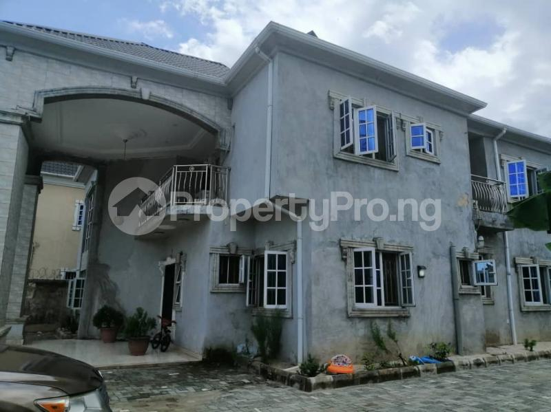 5 bedroom Detached Duplex House for sale Located at New Owerri  Owerri Imo - 4