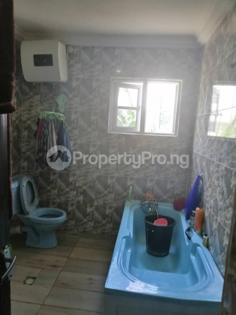 5 bedroom Detached Duplex House for sale Located at New Owerri  Owerri Imo - 14