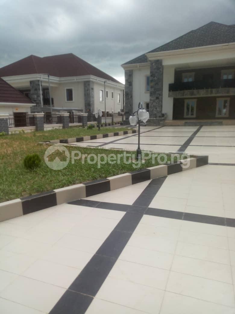 5 bedroom Detached Duplex for sale Located In Owerri Owerri Imo - 11