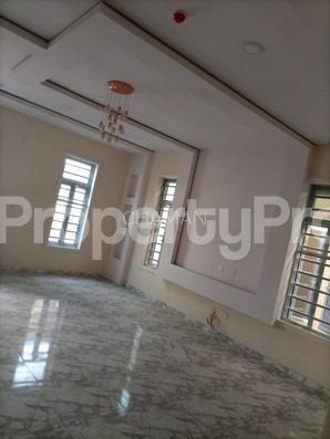 5 bedroom Detached Duplex House for rent Omole phase 1 Ojodu Lagos - 6