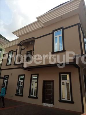 5 bedroom Detached Duplex House for rent Omole phase 1 Ojodu Lagos - 8