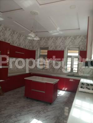 5 bedroom Detached Duplex House for rent Omole phase 1 Ojodu Lagos - 2
