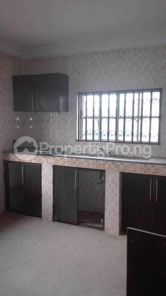 5 bedroom Semi Detached Duplex for sale Olu Odo Estate Ebutte Ikorodu Lagos Ebute Ikorodu Lagos - 2