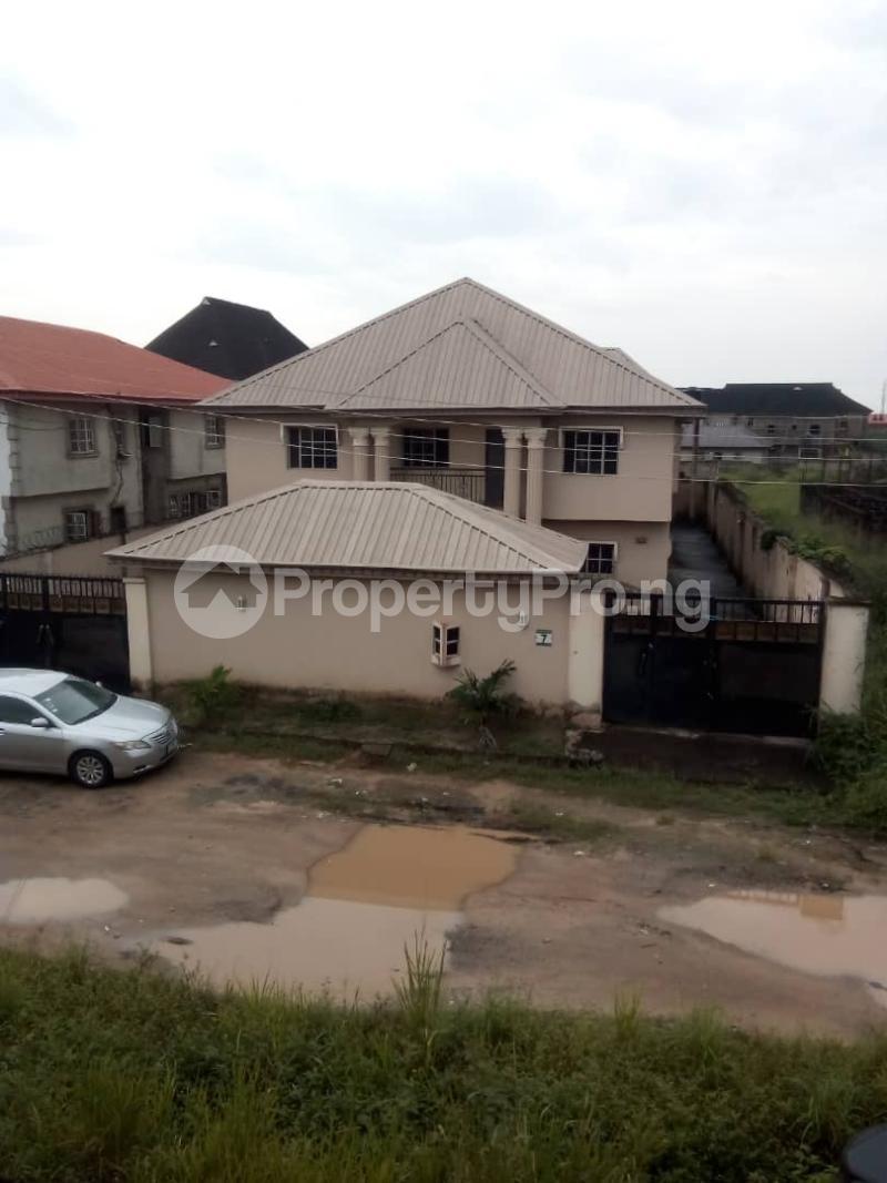 5 bedroom Semi Detached Duplex for sale Olu Odo Estate Ebutte Ikorodu Lagos Ebute Ikorodu Lagos - 21