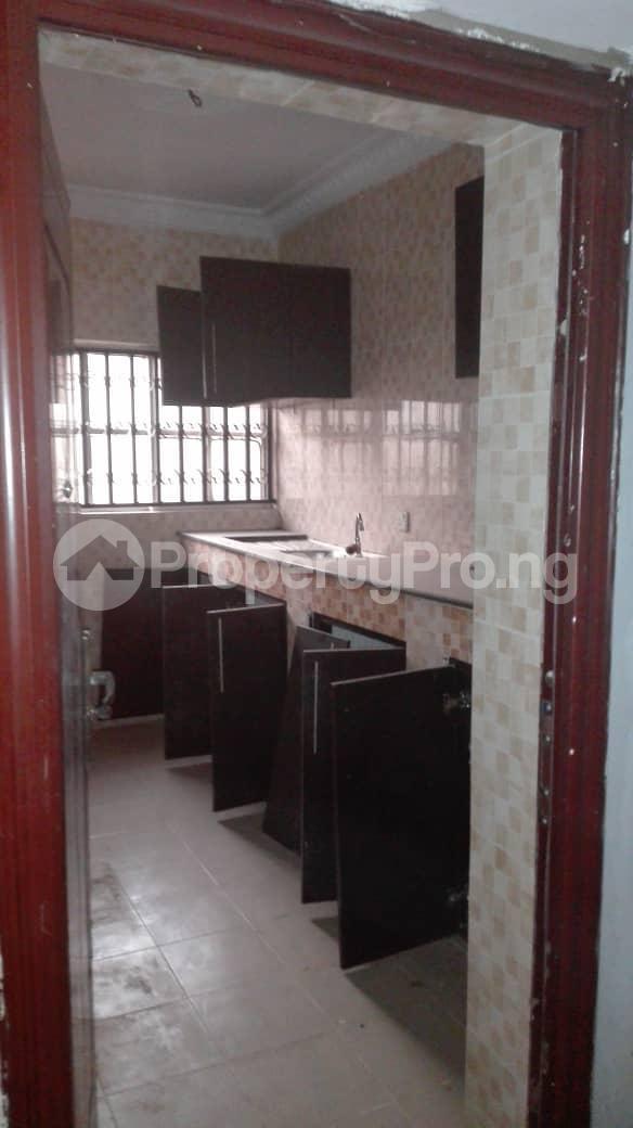 5 bedroom Semi Detached Duplex for sale Olu Odo Estate Ebutte Ikorodu Lagos Ebute Ikorodu Lagos - 19