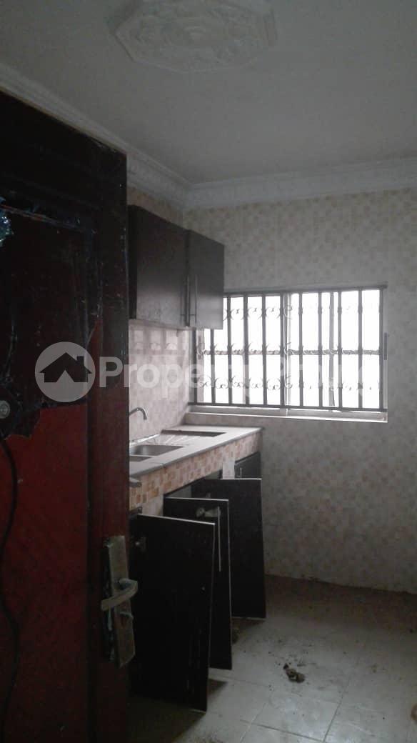 5 bedroom Semi Detached Duplex for sale Olu Odo Estate Ebutte Ikorodu Lagos Ebute Ikorodu Lagos - 12