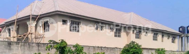 5 bedroom Semi Detached Duplex for sale Olu Odo Estate Ebutte Ikorodu Lagos Ebute Ikorodu Lagos - 14