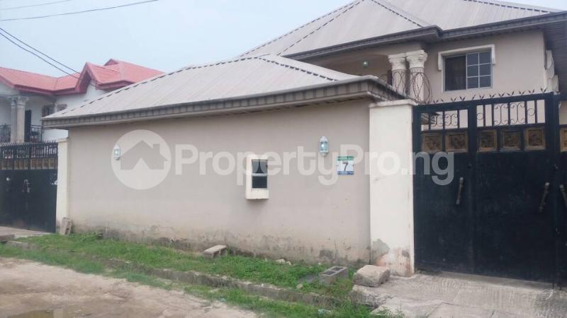 5 bedroom Semi Detached Duplex for sale Olu Odo Estate Ebutte Ikorodu Lagos Ebute Ikorodu Lagos - 17