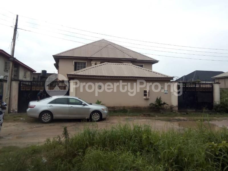 5 bedroom Semi Detached Duplex for sale Olu Odo Estate Ebutte Ikorodu Lagos Ebute Ikorodu Lagos - 3