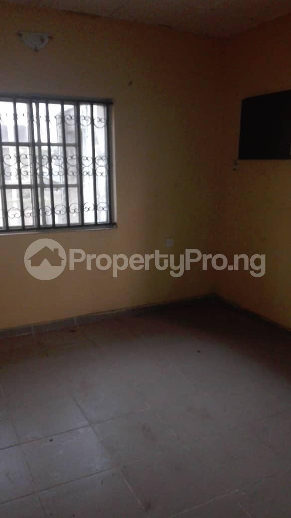 5 bedroom Semi Detached Duplex for sale Olu Odo Estate Ebutte Ikorodu Lagos Ebute Ikorodu Lagos - 4