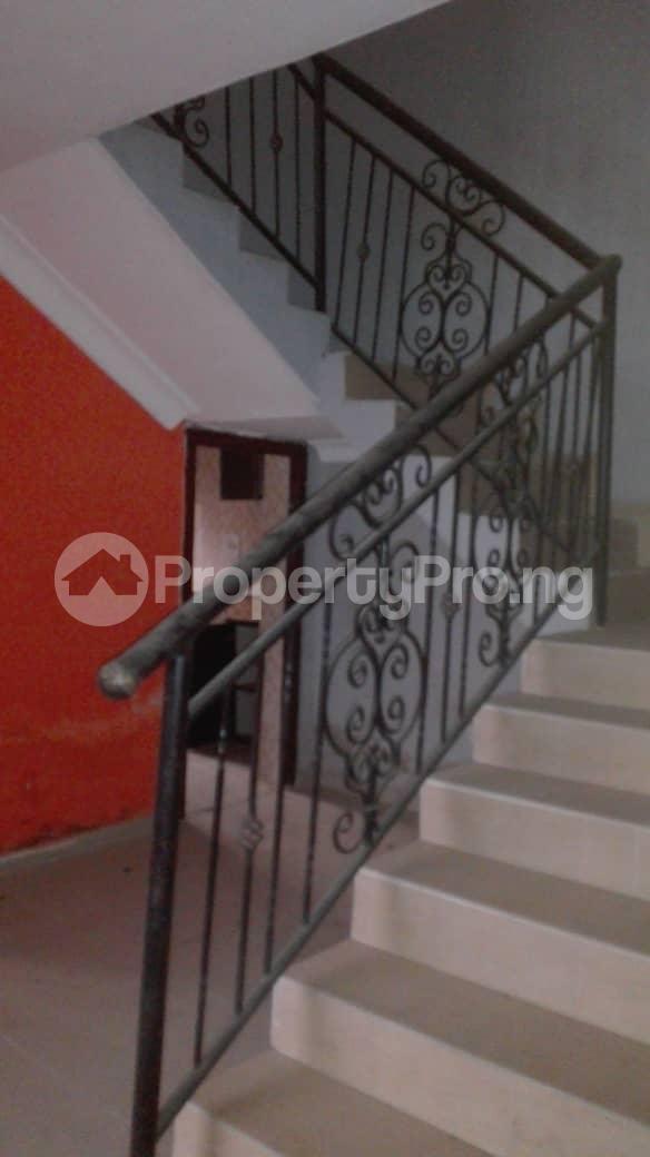 5 bedroom Semi Detached Duplex for sale Olu Odo Estate Ebutte Ikorodu Lagos Ebute Ikorodu Lagos - 15