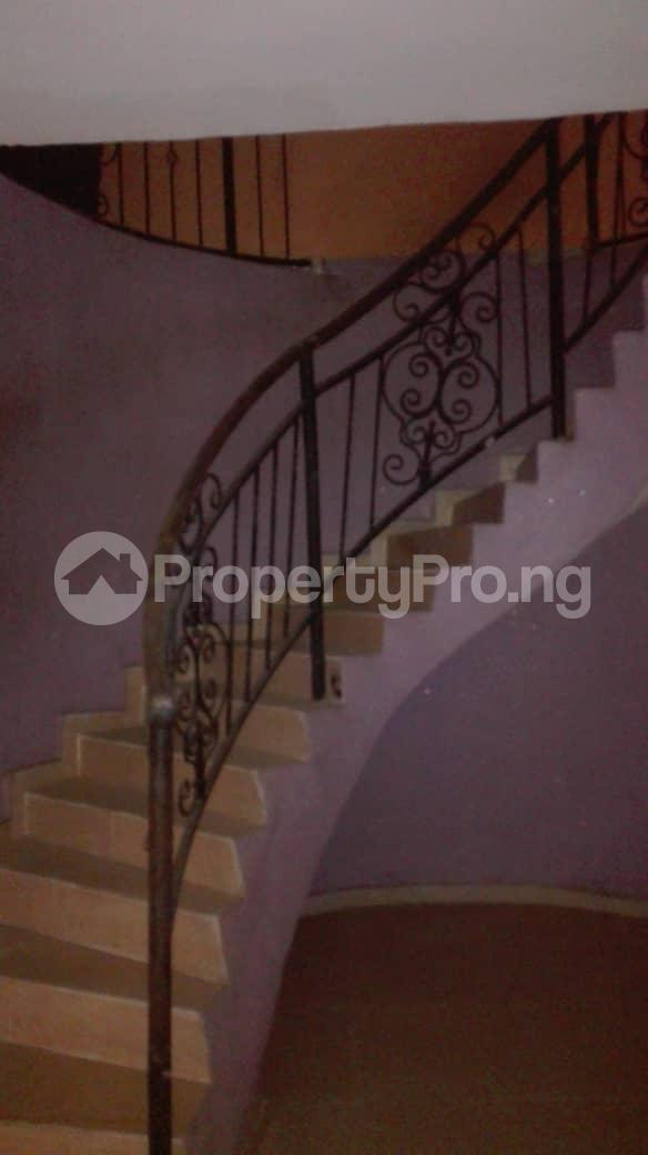 5 bedroom Semi Detached Duplex for sale Olu Odo Estate Ebutte Ikorodu Lagos Ebute Ikorodu Lagos - 10