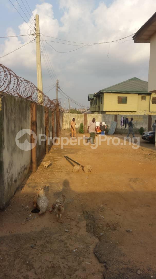 5 bedroom Detached Duplex House for sale Hamoney estate Aboru Iyana Ipaja Ipaja Lagos - 1