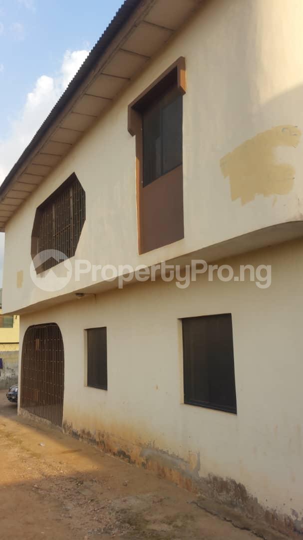 5 bedroom Detached Duplex House for sale Hamoney estate Aboru Iyana Ipaja Ipaja Lagos - 2