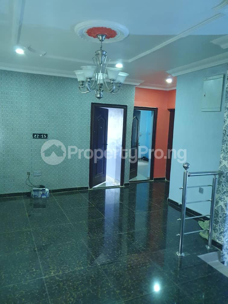 5 bedroom Detached Duplex for sale Ijede Road Igbogbo Ikorodu Lagos - 3