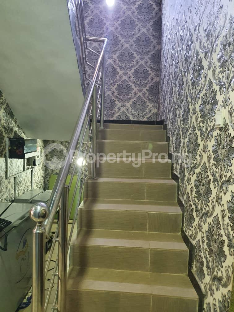 5 bedroom Detached Duplex for sale Ijede Road Igbogbo Ikorodu Lagos - 6