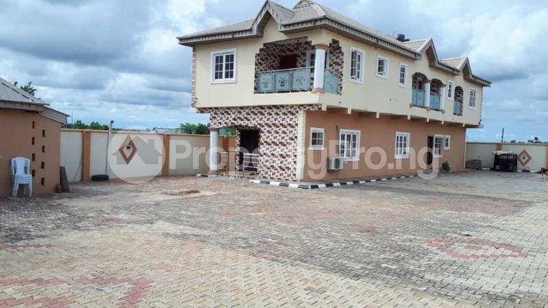 5 bedroom Detached Duplex for sale Ijede Road Igbogbo Ikorodu Lagos - 7