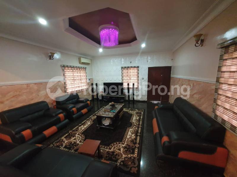 5 bedroom Detached Duplex for sale Ijede Road Igbogbo Ikorodu Lagos - 2
