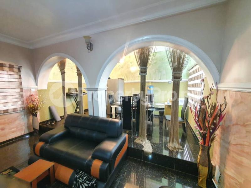 5 bedroom Detached Duplex for sale Ijede Road Igbogbo Ikorodu Lagos - 10