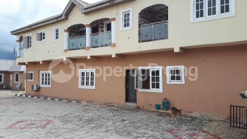 5 bedroom Detached Duplex for sale Ijede Road Igbogbo Ikorodu Lagos - 0