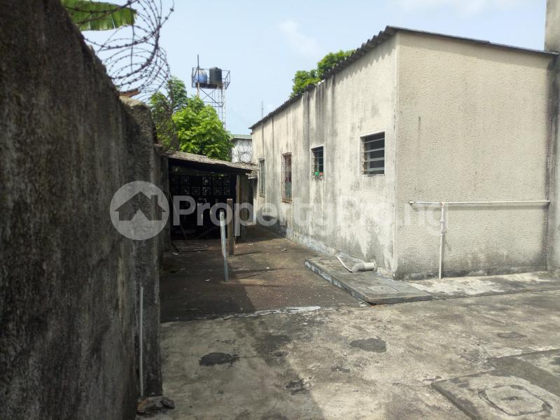 5 bedroom Detached Duplex House for sale Lisabi street Apapa GRA Lagos Apapa G.R.A Apapa Lagos - 2
