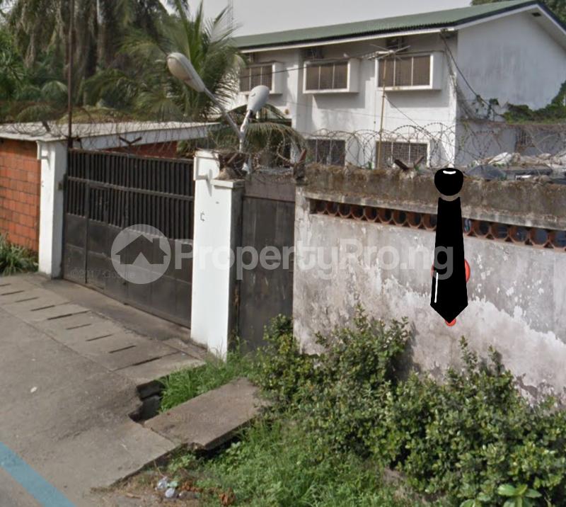 5 bedroom Detached Duplex House for sale Lisabi street Apapa GRA Lagos Apapa G.R.A Apapa Lagos - 0