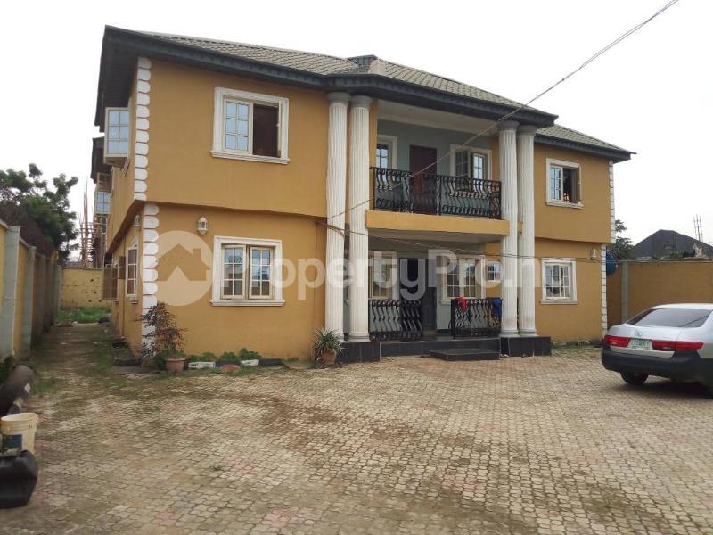 5 bedroom House for sale Diamond Estate Ipaja Ipaja Lagos - 0