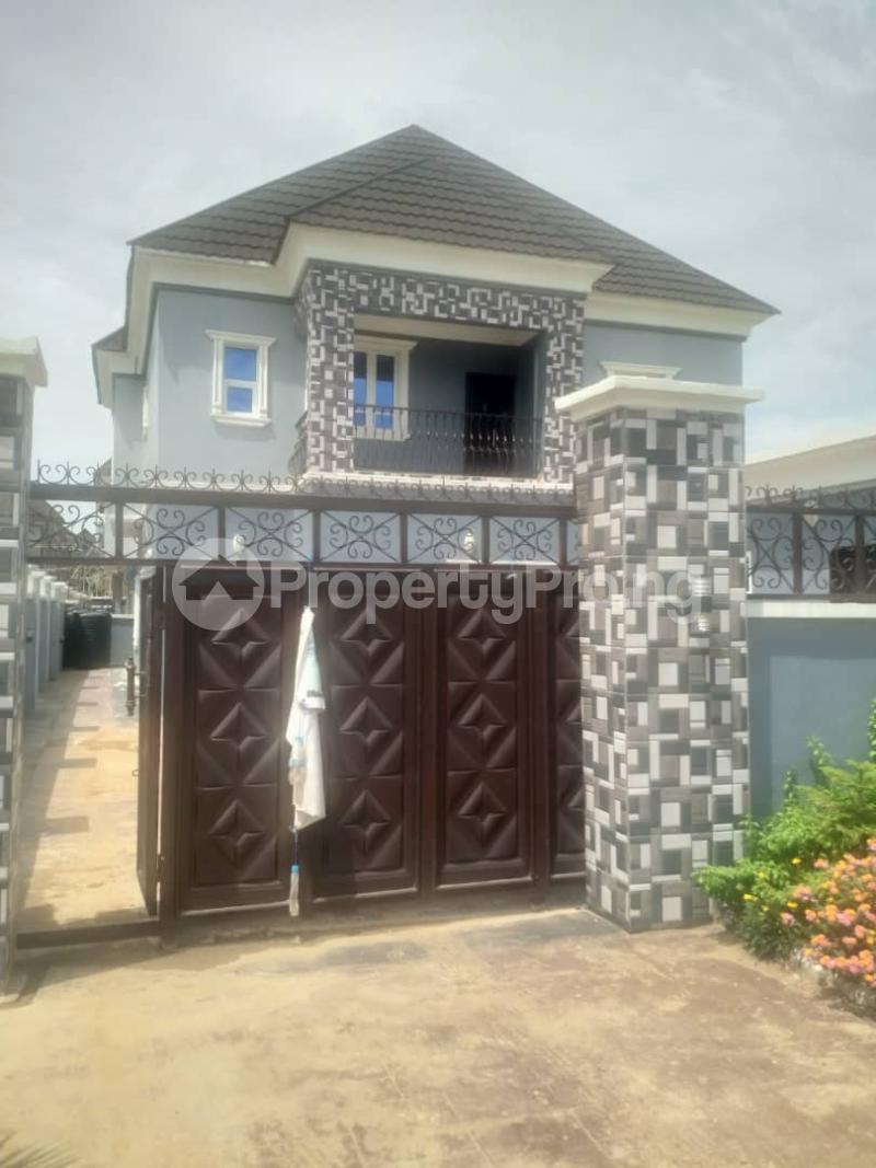 5 bedroom Detached Duplex House for sale  Greenfield Estate, Opic Isheri North Isheri North Ojodu Lagos - 4
