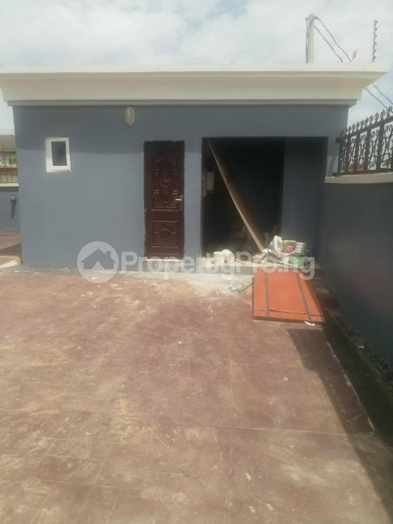 5 bedroom Detached Duplex House for sale  Greenfield Estate, Opic Isheri North Isheri North Ojodu Lagos - 2