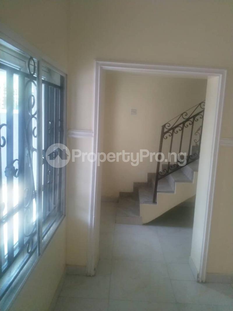 5 bedroom Detached Duplex House for sale  Greenfield Estate, Opic Isheri North Isheri North Ojodu Lagos - 1
