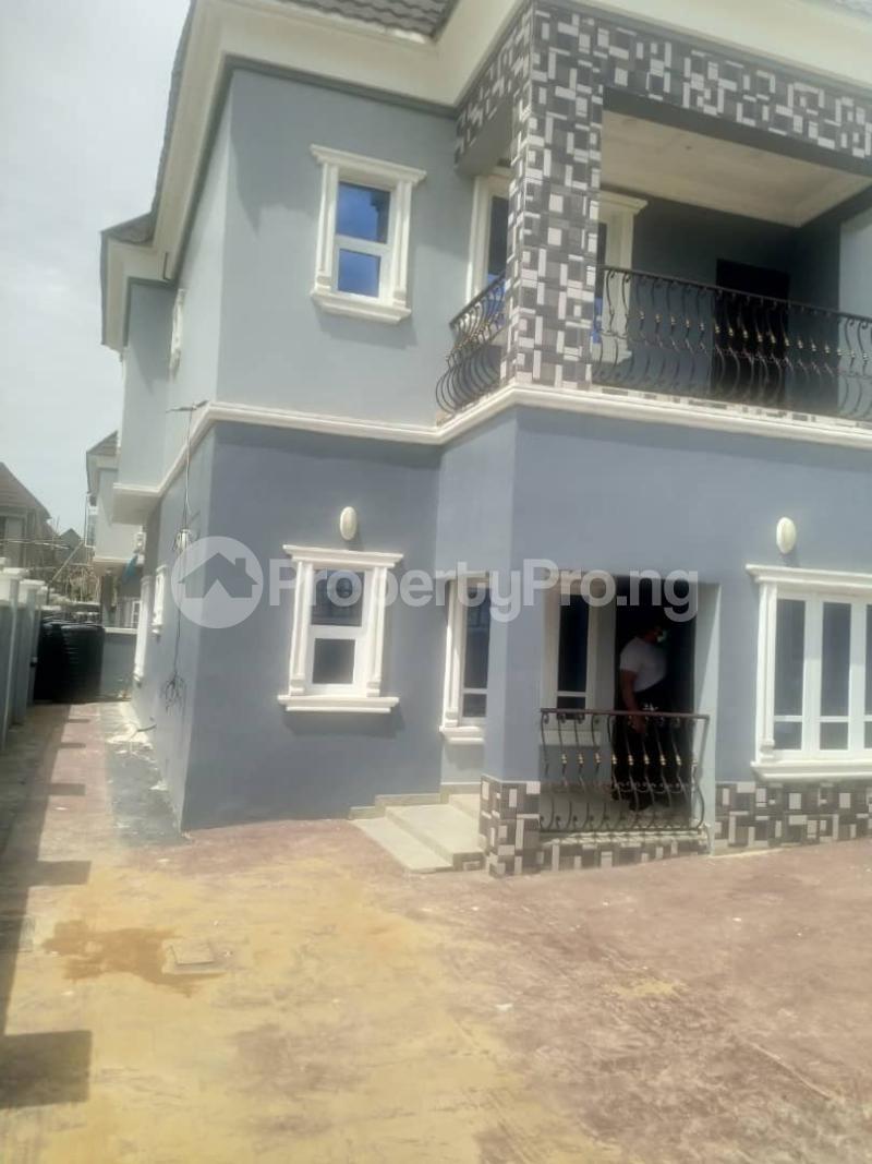 5 bedroom Detached Duplex House for sale  Greenfield Estate, Opic Isheri North Isheri North Ojodu Lagos - 0