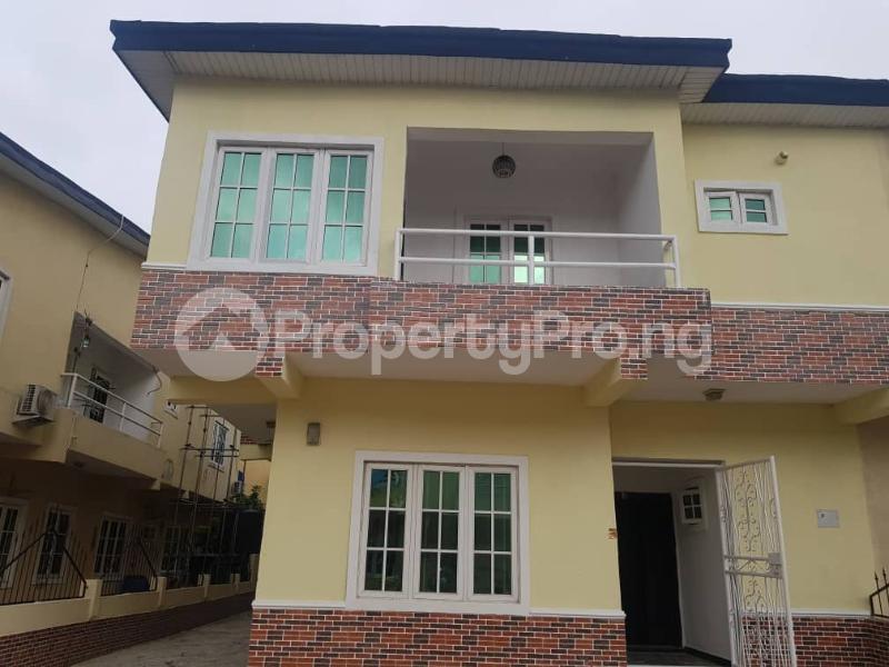 5 bedroom House for sale Lekki Garden Abraham adesanya estate Ajah Lagos - 0