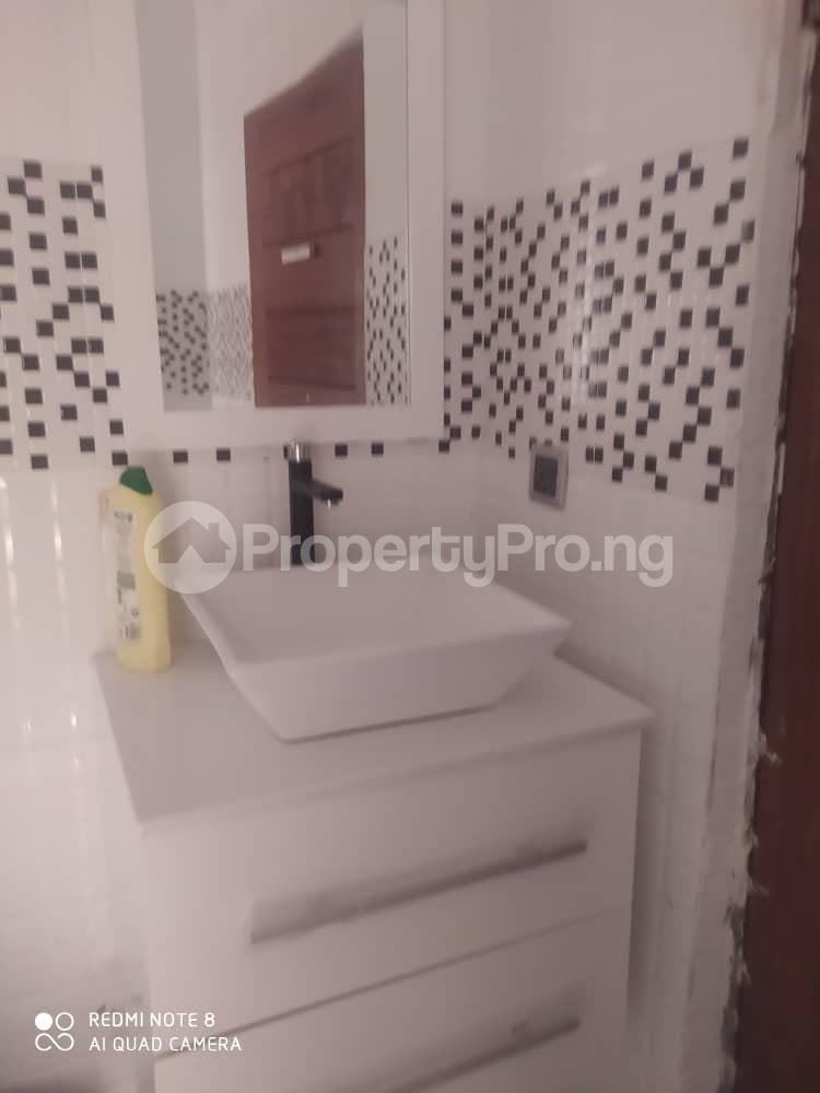 5 bedroom Detached Duplex for rent Olokonla Ajah Lagos - 4