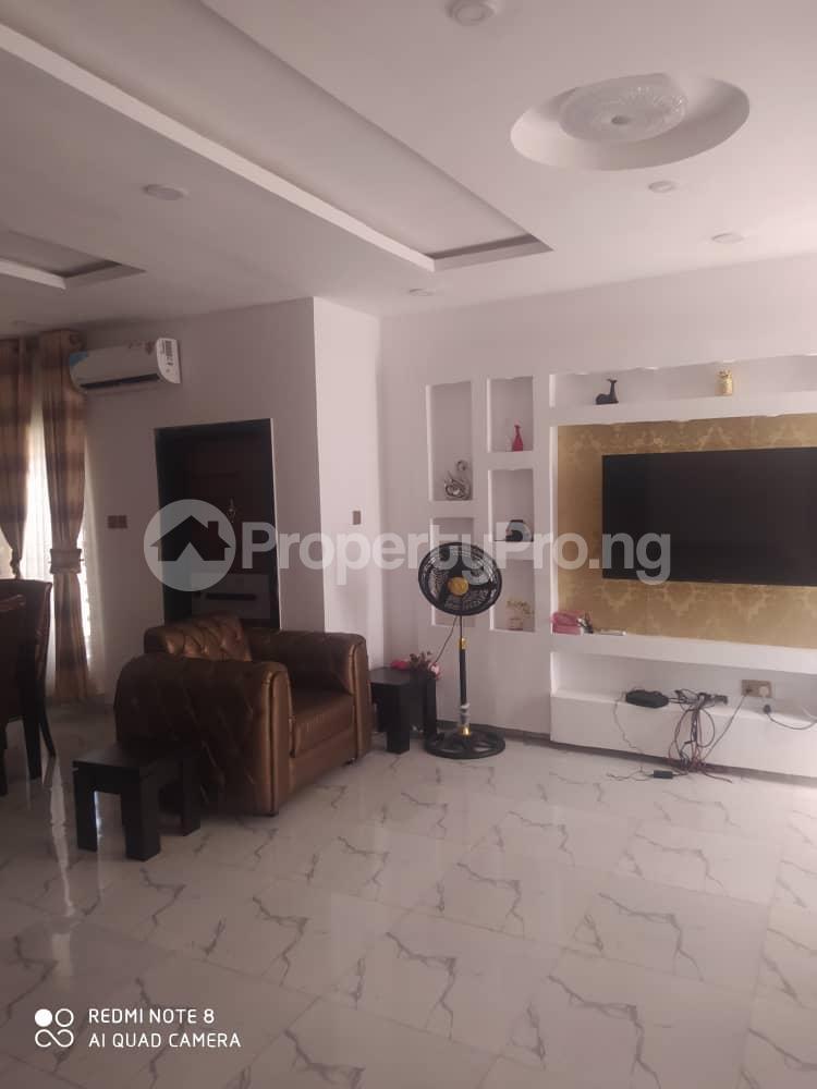 5 bedroom Detached Duplex for rent Olokonla Ajah Lagos - 0