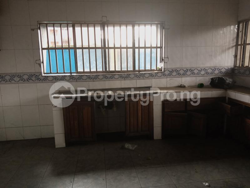 Detached Duplex House for sale Off Stadium Road Eliozu Port Harcourt Rivers - 3