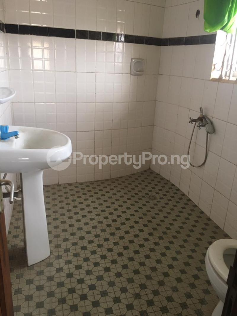 5 bedroom Flat / Apartment for rent Lisabi, Idi Aba Abeokuta, Ogun State Idi Aba Abeokuta Ogun - 3