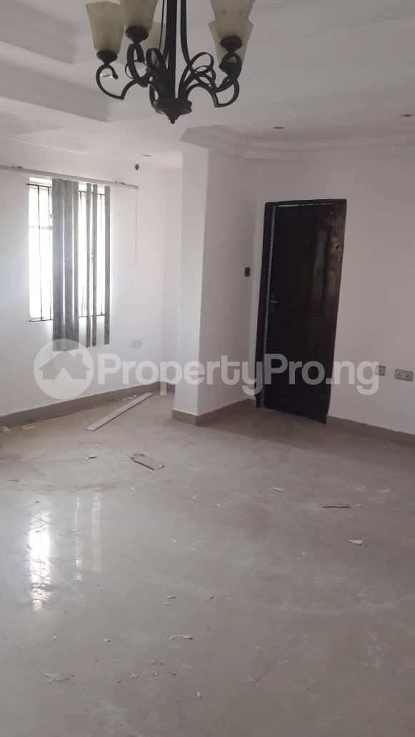 5 bedroom House for rent Aguda Surulere Lagos - 2