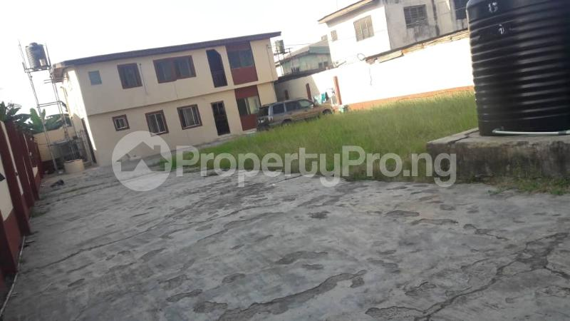 5 bedroom House for rent Aguda Surulere Lagos - 3