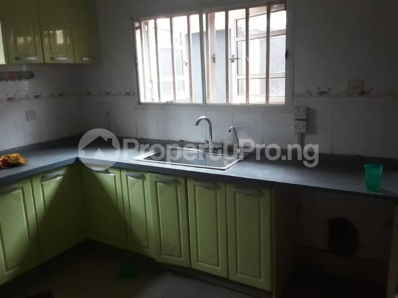 5 bedroom Detached Duplex House for rent Magodo GRA Phase 1 Ojodu Lagos - 7