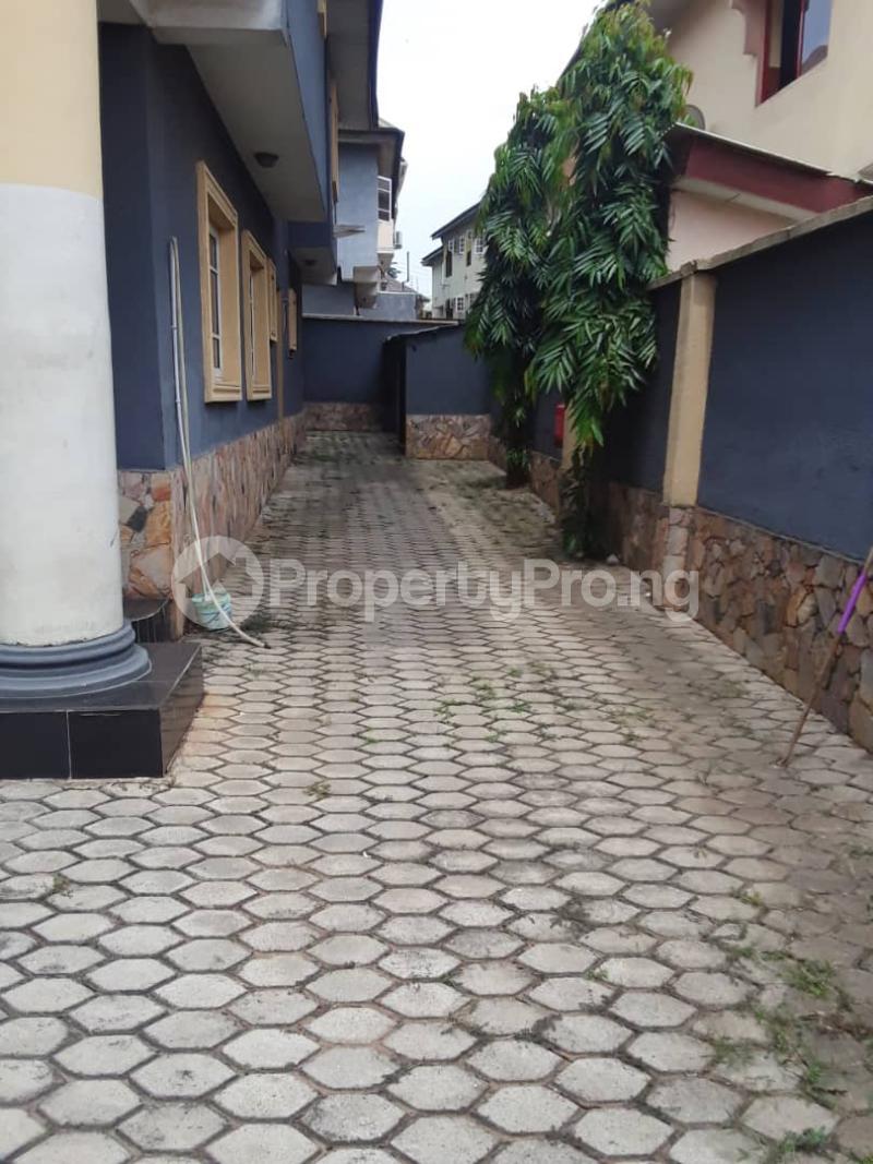 5 bedroom Detached Duplex House for rent Magodo GRA Phase 1 Ojodu Lagos - 27