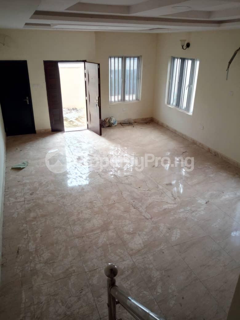 5 bedroom Detached Duplex House for rent Magodo GRA Phase 1 Ojodu Lagos - 3