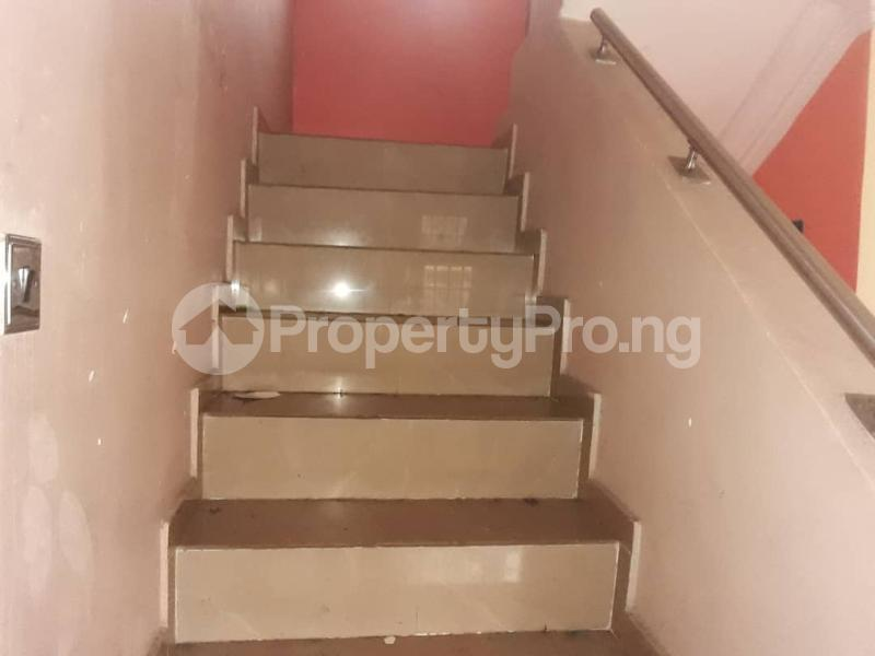 5 bedroom Detached Duplex House for rent Magodo GRA Phase 1 Ojodu Lagos - 26