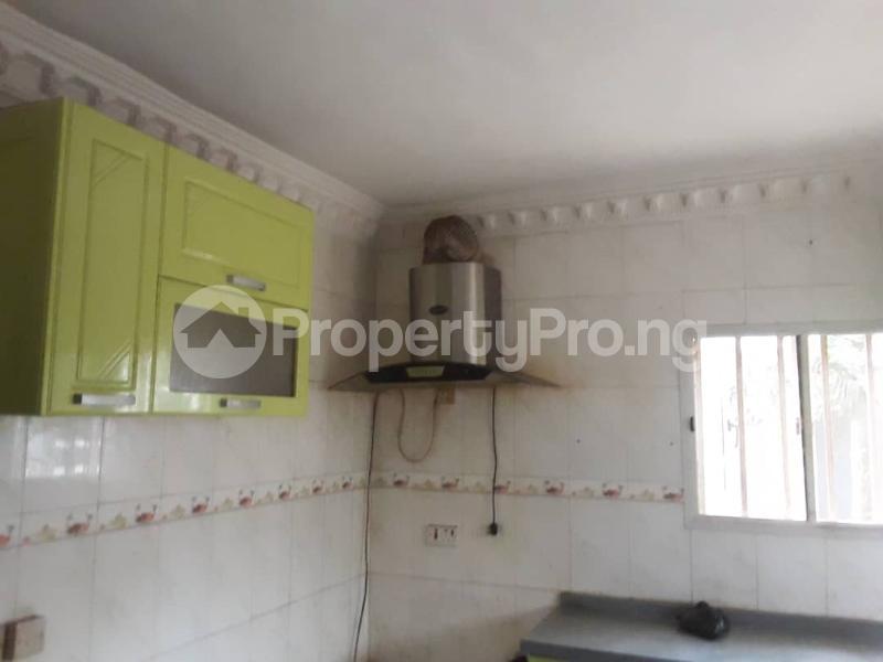 5 bedroom Detached Duplex House for rent Magodo GRA Phase 1 Ojodu Lagos - 19