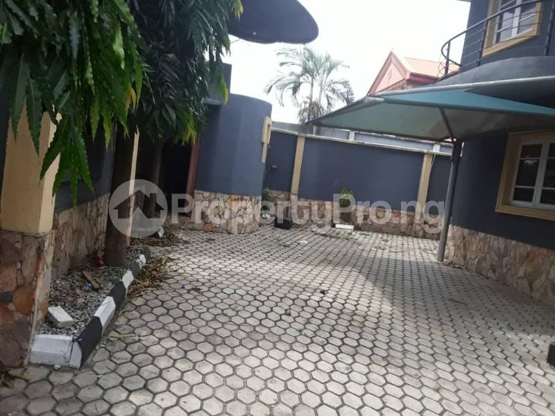 5 bedroom Detached Duplex House for rent Magodo GRA Phase 1 Ojodu Lagos - 11
