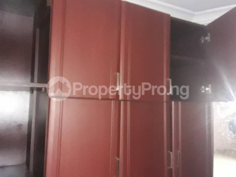 5 bedroom Detached Duplex House for rent Magodo GRA Phase 1 Ojodu Lagos - 2