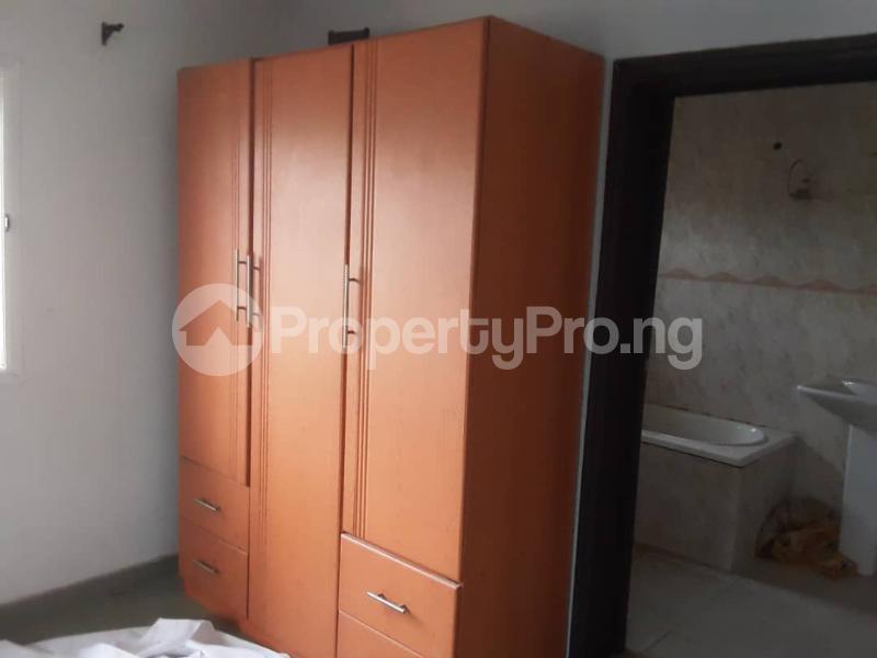5 bedroom Detached Duplex House for rent Magodo GRA Phase 1 Ojodu Lagos - 23