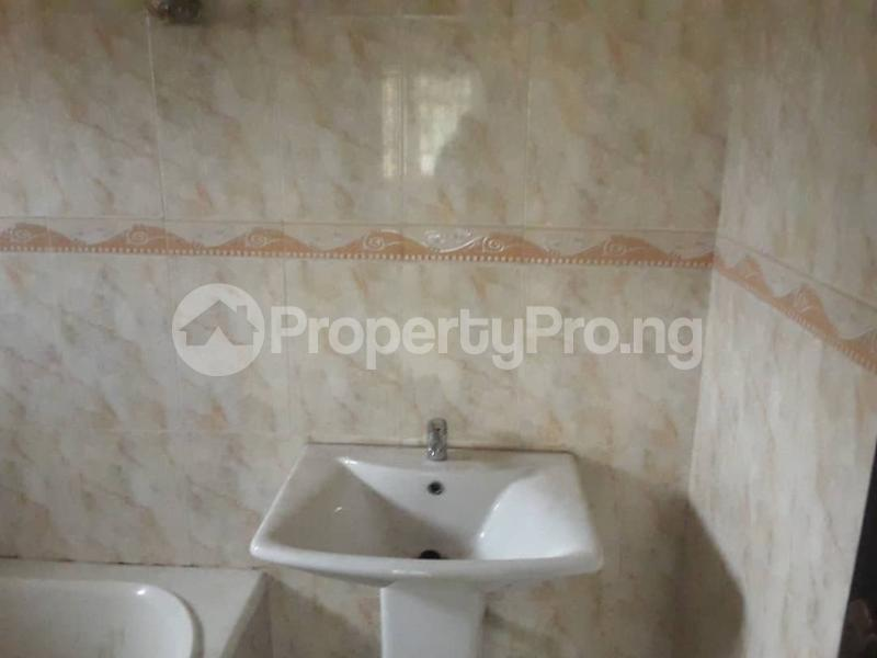 5 bedroom Detached Duplex House for rent Magodo GRA Phase 1 Ojodu Lagos - 12