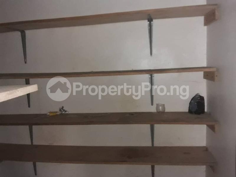 5 bedroom Detached Duplex House for rent Magodo GRA Phase 1 Ojodu Lagos - 28
