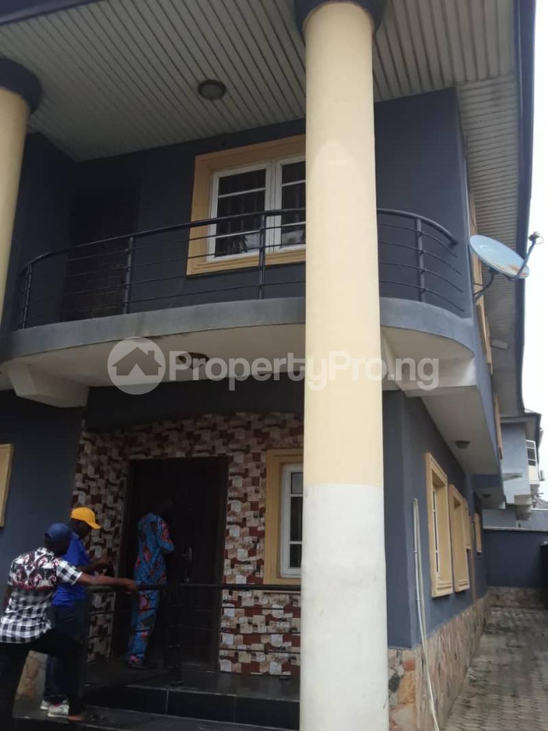 5 bedroom Detached Duplex House for rent Magodo GRA Phase 1 Ojodu Lagos - 5
